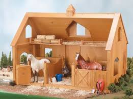 Woodworking Plans For Toy Barn by 78 Best Toy Wood Stable Barn Images On Pinterest Toy Barn Horse