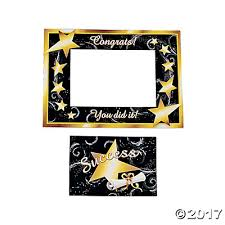 graduation frame magnetic picture frames
