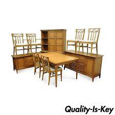Broyhill Dining Furniture Sets EBay - Broyhill dining room set