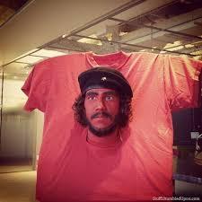 hispanic meme che guevara tshirt halloween costume meme lol