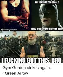 Best Gym Memes - 25 best memes about gym gym memes