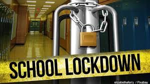i leonard high school yearbook lockdown lifted for i leonard high school wpec