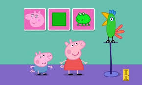 download peppa pig polly parrot apk pc download android apk