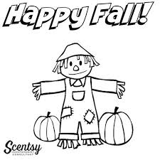 happy fall coloring hand events parties www