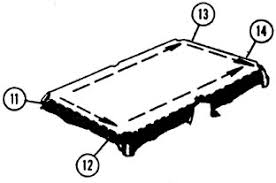 How Much To Refelt A Pool Table by How To Install Pool Table Felt Billiard Felt