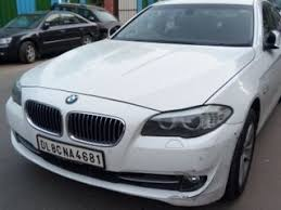 bmw 5 series 523i 47 used bmw 5 series in delhi with offers now cardekho