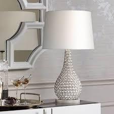 Gourd Table Lamp Possini Euro Kasey Crystal Beaded Gourd Table Lamp 7j491