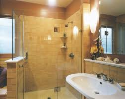 bathroom design colors bathroom design idea creating warmth with color howstuffworks