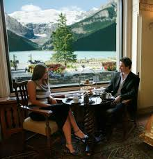 Fairmont Dining Room Sets Lake Louise Wedding Fairmont Lefroy Room Wedding Venues