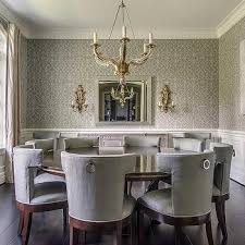 white dining room table seats 8 gray dining room design ideas design ideas