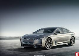 electric cars bmw future cars bmw i5 is i vision dynamics concept turned into