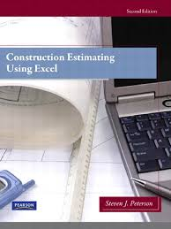 construction estimating using excel 2nd edition surety bond