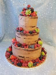 wedding cake essex chocolate wedding cake with fruit ravens bakery of essex ltd