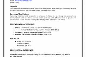 sample resume college graduate first job resume samples for college student reentrycorps