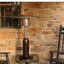 Are Patio Heaters Safe Hanover Mini Umbrella Propane Tabletop Patio Heater U0026 Reviews