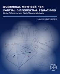 numerical methods for partial differential equations ebook by