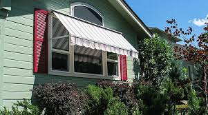 Awnings For Windows On House Window Retractable Awnings U2013 Southern Oregon U0027s Leading Awning