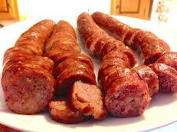 Sausage Of The Month Club What Is A Czech Sausage