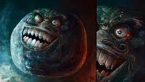 Evil Face Meme - evil meme face more information
