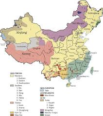 Map Of China And India by 30 Charts And Maps That Explain China Today The Washington Post