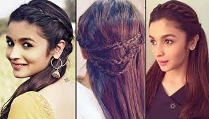 heatless hair styles 25 quick and easy heat less hairstyles