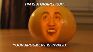 Tim Meme - tim meme by ziekathedragon on deviantart