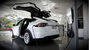 tesla model s charging many homes aren u0027t ready to charge electric cars without blowing