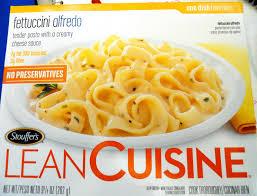 cuisine weight watchers smart ones