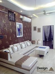 om prakash ojha 3bhk flat interior by design consultant homify