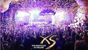 xs nightclub at encore events