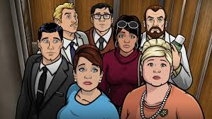 Seeking Fxx Episode 1 Archer Moving From Fx To Fxx For Seasons 8 9 And 10 Variety