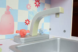 Play Kitchen Sink by Play Kitchen Remodel Checking In With Chelsea