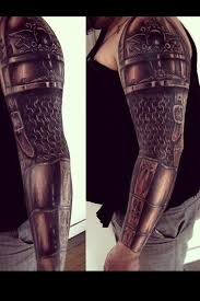 the 25 best body armor tattoo ideas on pinterest armor sleeve