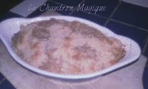que veut dire reserver en cuisine le chaudron magique monsieur cuisine deux repas en un