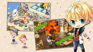 I by Line I Love Coffee 1 1 5 Apk Download Android Simulation Games