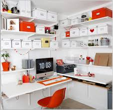 delightful red office decor home office designer decorating ideas
