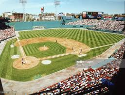 Fenway Park Seating Map 100 Years Since Opening Of Fenway Park Photos And Images Getty