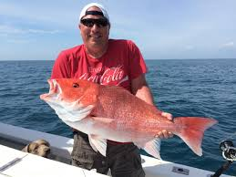 port canaveral offshore fishing charter monthly report august