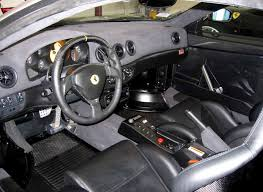 Ferrari 360 Interior Automotive Specialist Performance Group Llc