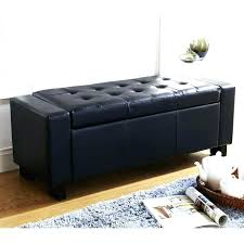 ottoman with storage and tray ottoman storage stool storage stool storage stool ottoman leather