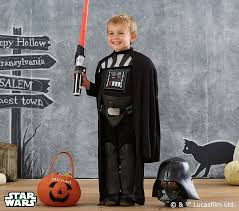 Lamp Shade Halloween Costume Star Wars Darth Vader Costume Pottery Barn Kids