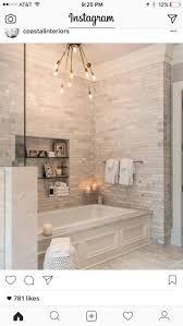 Bathroom Shower Tub Tile Ideas by Best 20 Bathtub Tile Ideas On Pinterest Bathtub Remodel Tub