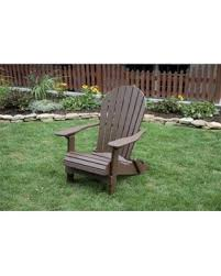Folding Adirondack Chairs Sale Spring Sale Weathered Wood Poly Lumber Rolled Seating Heavy Duty