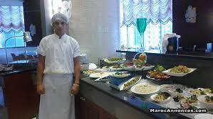 emploi chef de cuisine chef partie de cuisine demandes d emploi 00h24 08 03 2018