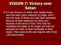 vision 7 victory over satan introduction introduction 1 the