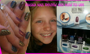 magna nail review u0026 how to use