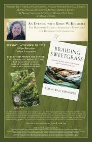 Urban Roots Garden Center Upcoming Events An Evening With Robin W Kimmerer The Honorable