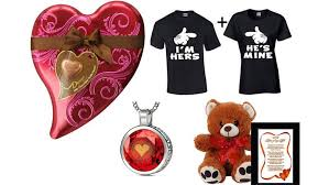 what is a valentines day gift for my boyfriend top 10 best s day gifts for your