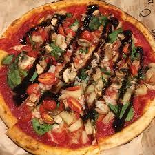 needs pizza blaze pizza who said pizza needs cheese to taste good vegan