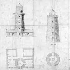 lighthouse floor plans specific lighthouses commonwealth government records about tasmania